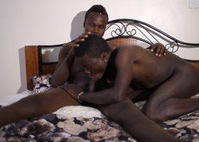 Kevin and Shadrak