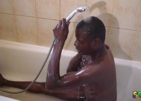 Ebony Boy Michael