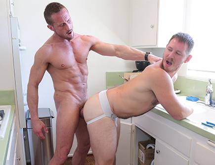 Dicking My Stepson